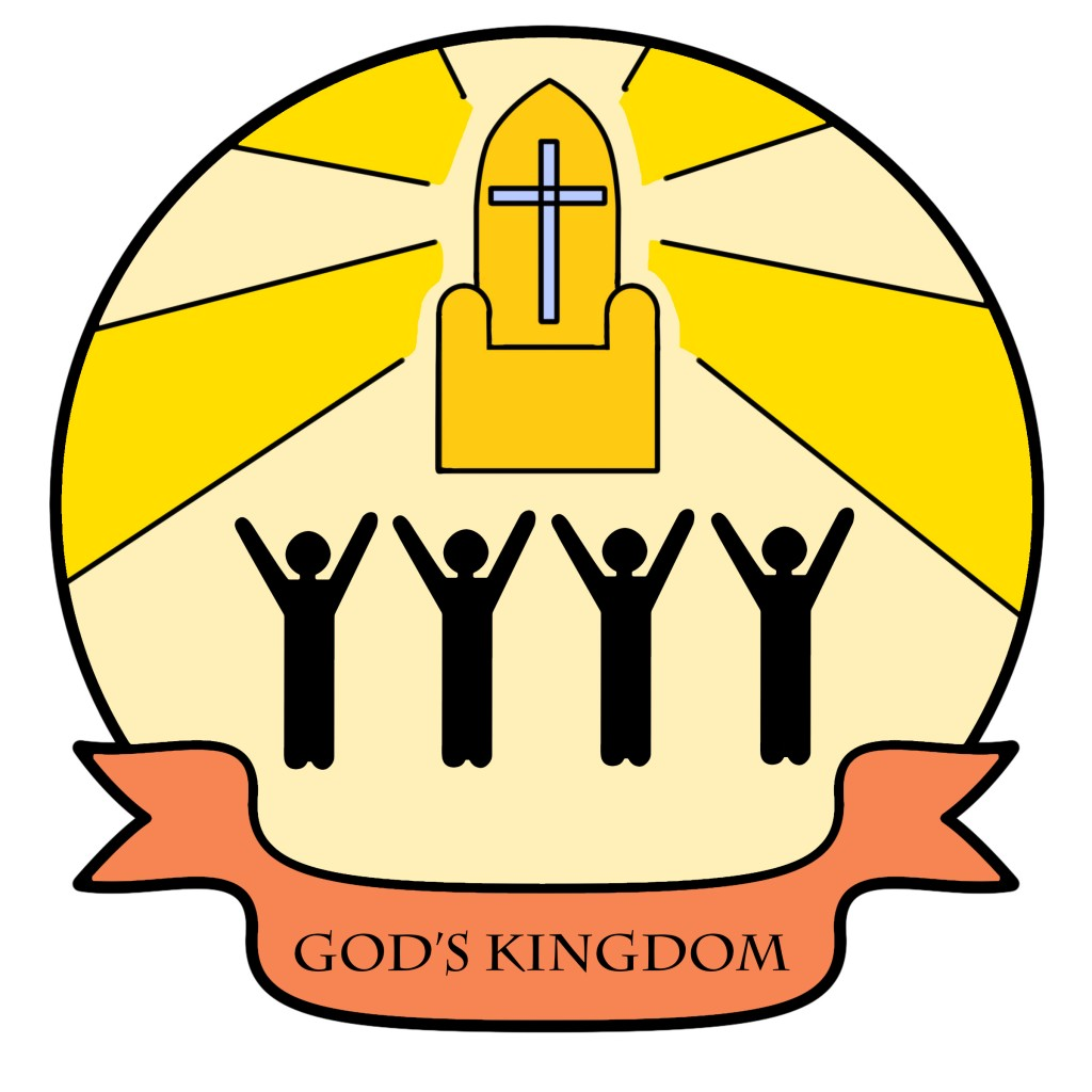 God's Kingdom - by Elisabeth Ko