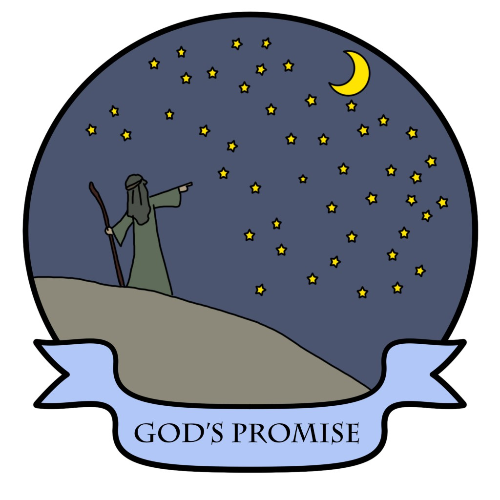 God's Promise - by Elisabeth Ko