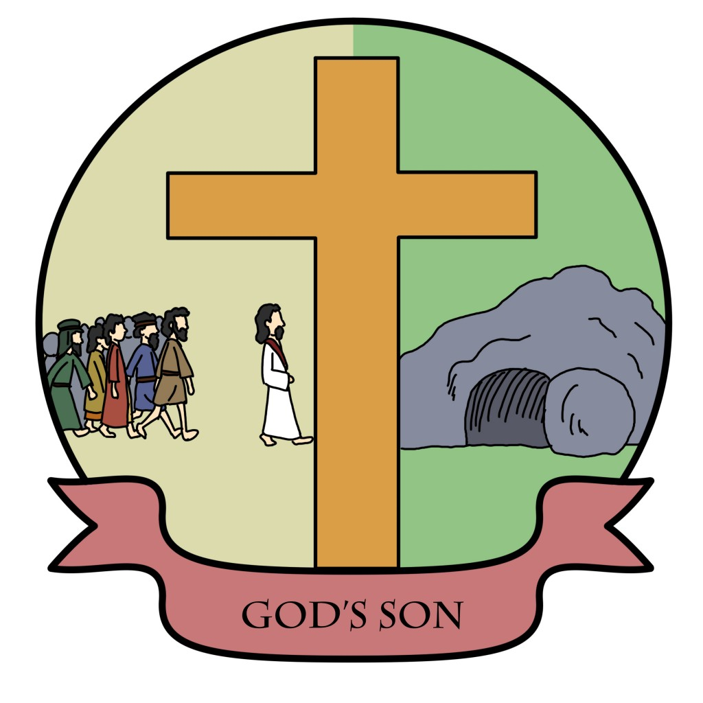 God's Son - by Elisabeth Ko