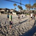 Due to Summer break, we will be joining Single Life on Friday nights for Bible Study. Don't forget to join us for Monday Night Volleyball at La Jolla Shores every Monday starting at 5pm or so.
